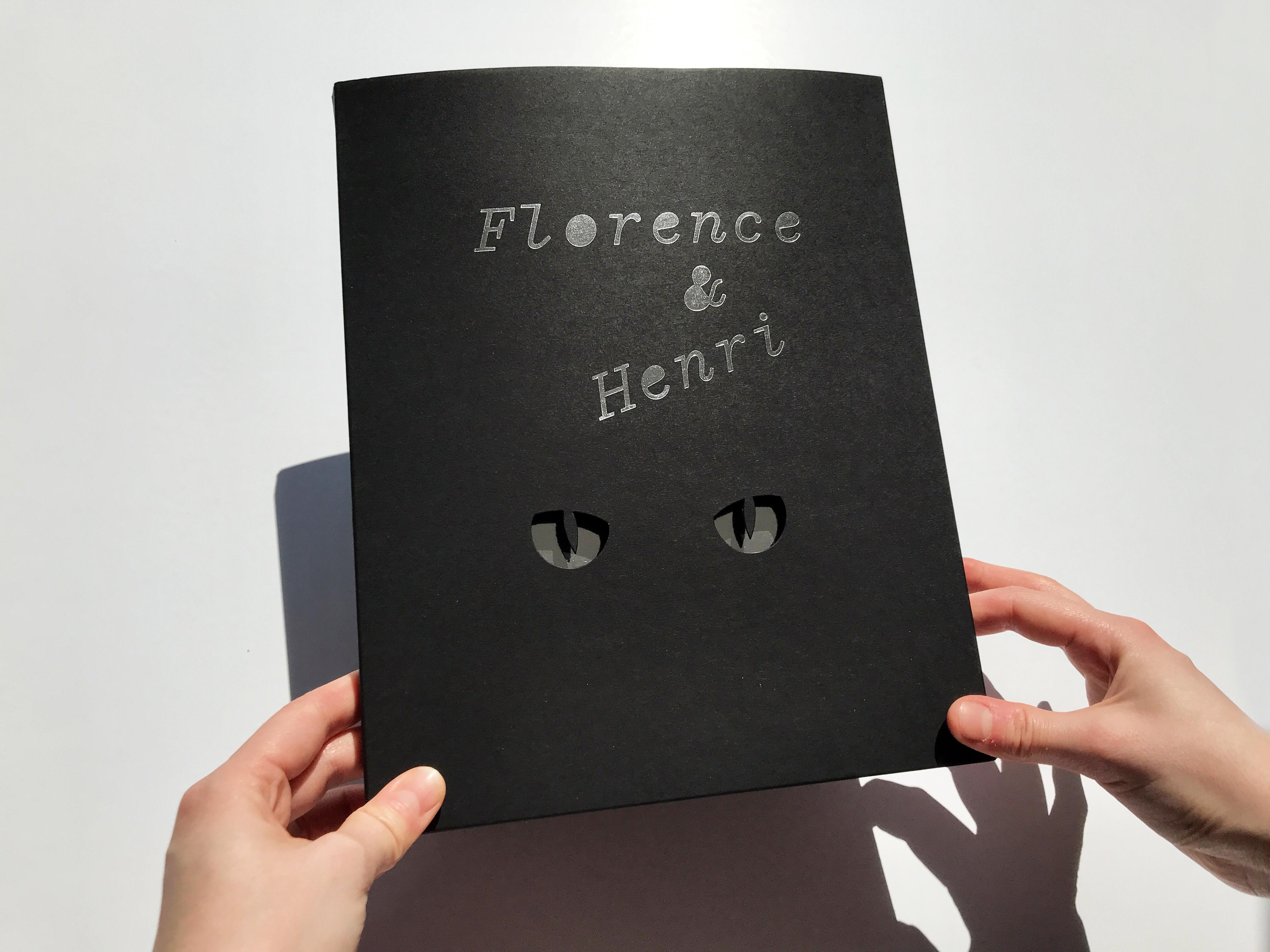 Florence & Henri