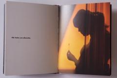 La Petite Fille aux allumettes, Trans Photographic Press, 2013