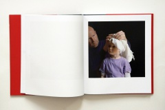 La Vie courante, Trans Photographic Press, 2011